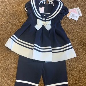Toddler girls 2 Pc set